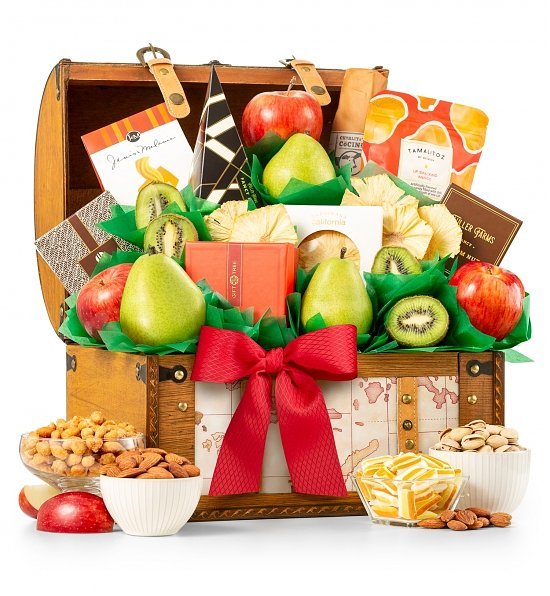 Buy Fruit and Gourmet Gifts Online