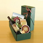 Red Wine Gift Box Set