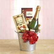 Champagne & Chocolates Celebration