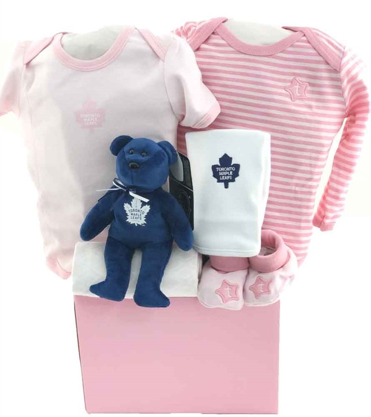 Toronto Maple Leafs Girly Gift