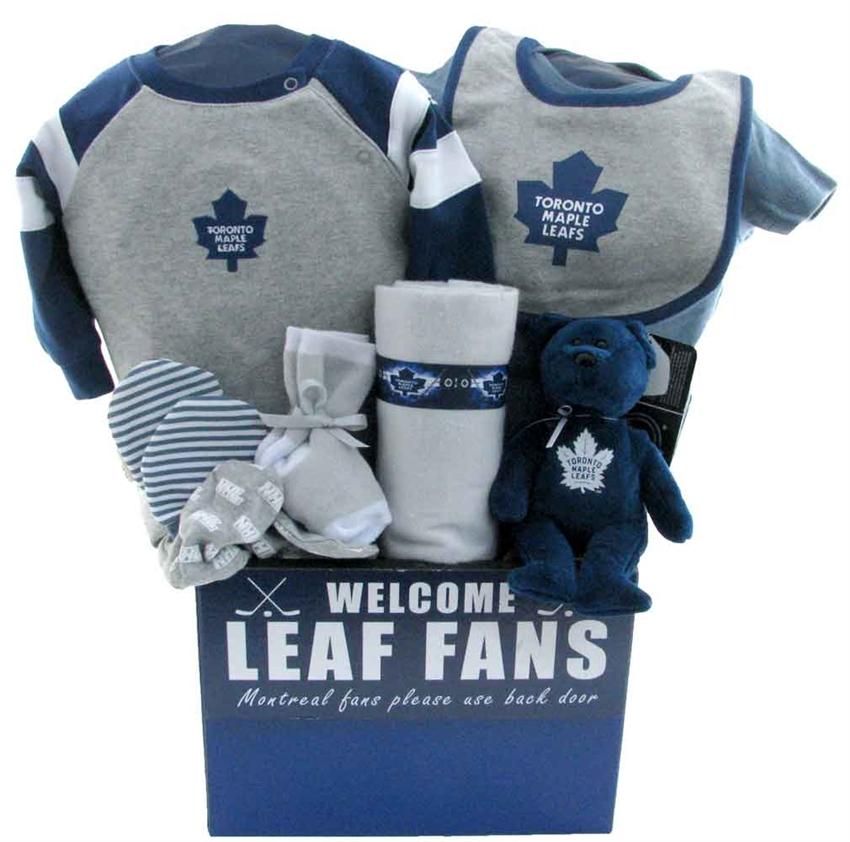 20b9469fe24 Toronto Maple Leafs Hockey Tote