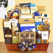 Gourmet Gift Baskets USA