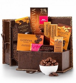 Chocolate Gift Baskets USA