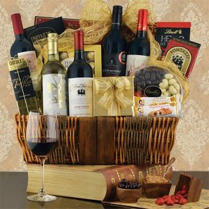 Gift Baskets New Jersey